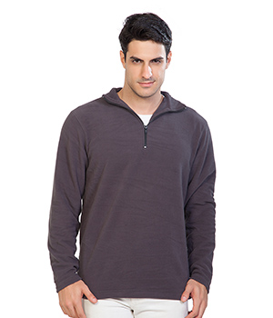 Clifton Mens Polar Fleece Full Sleve Sweat Shirt AAA00014000