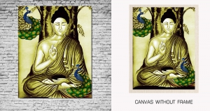 Mesleep Canvas painting without frame-Lord Saint pc-13-11