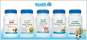 HealthVit Overall Womens care HV-COMBO-05