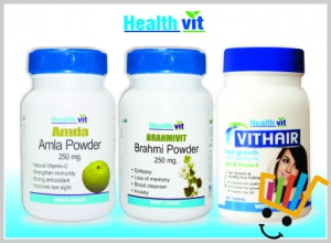HealthVit Winter care HV-COMBO-06
