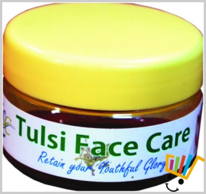 Harbal Life Tulsi Face Care HLC-004