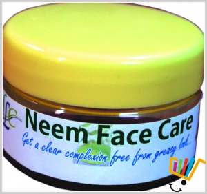 Harbal Life Neem Face Care HLC-008