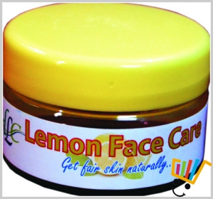 Harbal Life Lemon Face Care HLC-009