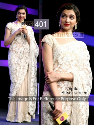 Bollywood Replica Saree Of Deepika  AE-401