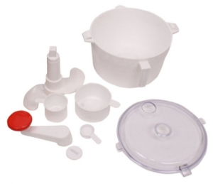 Superdeals Atta Maker With Free Measuring Cup SD010