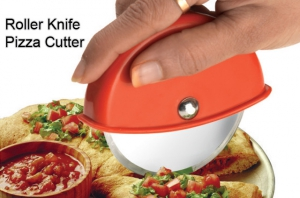 Superdeals Pizza Cutter SD048