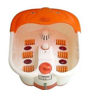Superdeals Foot Bath Spa Massager With Infrared Therapy SD105