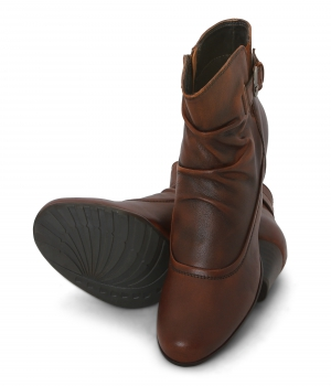 La Briza Brown Boots 4406