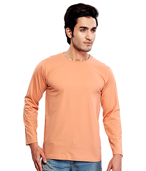 Clifton Basic Mens R Neck Full sleve T- Shirt AAA00013226