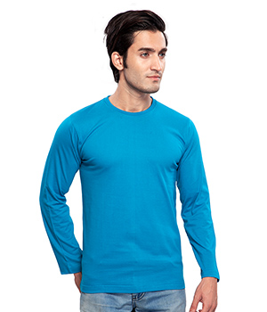 Clifton Basic Mens R Neck Full sleve T- Shirt AAA00013246