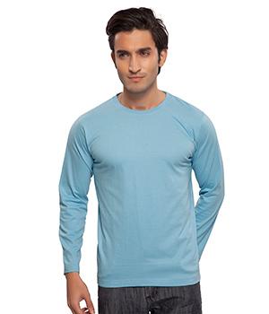 Clifton Basic Mens R Neck Full sleve T- Shirt AAA00013271