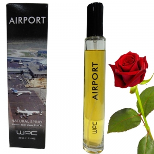 Airport A Rare Essence Perfume for Daring Men flavours perfumes Valentine Gift DLV5PFM224