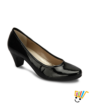 La Briza Black Pumps 1386