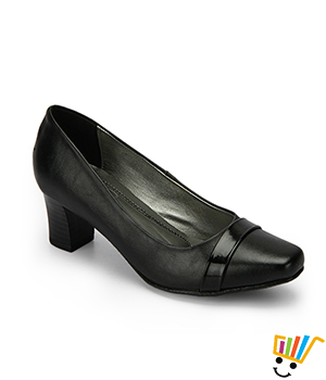 La Briza Black Pumps 1390
