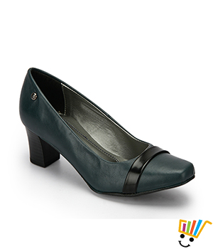 La Briza Blue Pumps 1390