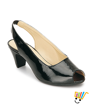 La Briza Black Pumps 1489