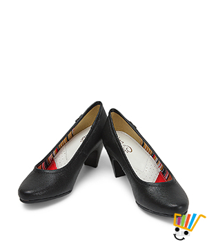 La Briza Black Pumps 2454