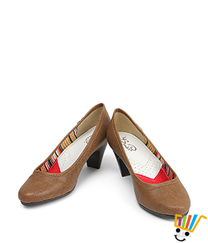 La Briza Brown Pumps 2454