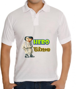 meSleep Hero time  T-Shirt Dry Fit bts-03-022