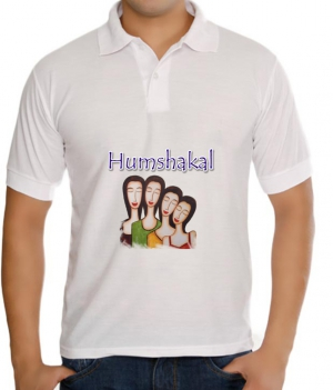meSleep Humshakal T-Shirt Dry Fit bts-03-026