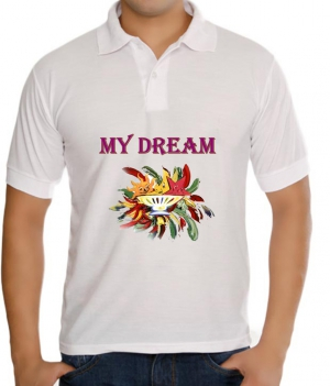 meSleep Dream T-Shirt Dry Fit bts-03-048