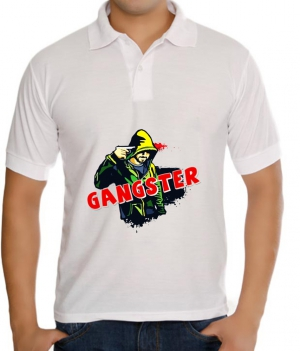 meSleep GangsterT-Shirt Dry Fit bts-03-067