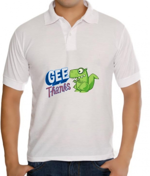 meSleep Gee thanks T-Shirt Dry Fit bts-03-072