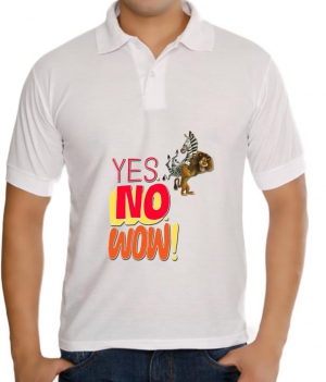 meSleep Yes no wow T-Shirt Dry Fit bts-03-077