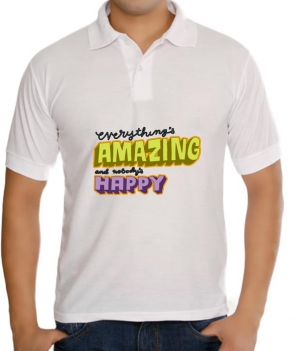 meSleep Things amazing T-Shirt Dry Fit bts-03-088