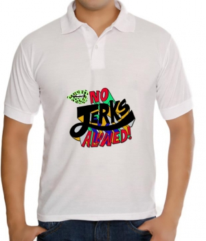 meSleep No jerks T-Shirt Dry Fit bts-03-092