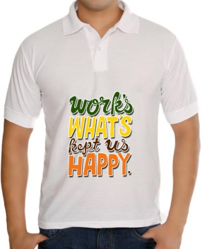 meSleep Kept us Happy T-Shirt Dry Fit bts-03-100