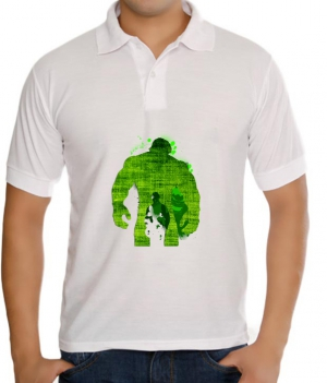 meSleep Hulk T-Shirt Dry Fit bts-03-112