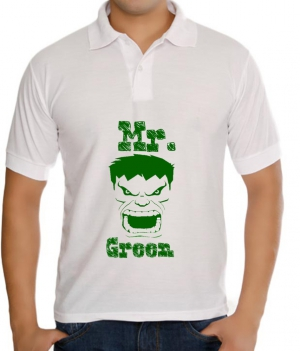 meSleep Mr green T-Shirt Dry Fit bts-03-113
