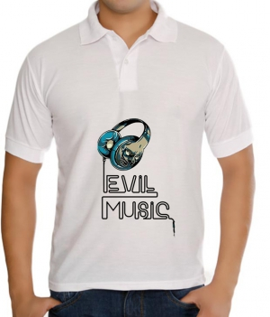 meSleep Evil music T-Shirt Dry Fit bts-03-114