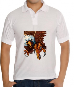 meSleep Eagle RockT-Shirt Dry Fit bts-03-119