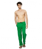 Clifton Mens Coloured Track Pant-Dark.Green AAA00017941