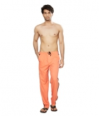 Clifton Mens Coloured Track Pant-Deep Orange AAA00017951