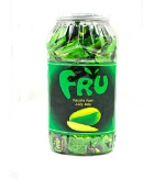 FRU Juicy Jelly Candy Kaccha Aam Jar 760 gram A BABA Product BA012