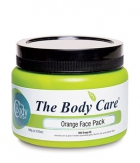 ORANGE FACE PACK 100G  BC060