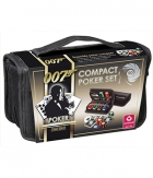 JAMES BOND 150 POKER SET P006