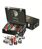 JAMES BOND 300 POKER SET P008