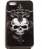 Daffodils Back Cover for iPhone 5 iPhone 5s Black TH040
