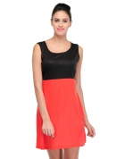 Designer Party Wear Regular Fit Dress DRS1024