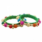 Sai Arisha Multicolour Bangle RH030