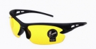 Sigma Hd Vision Night Driving Sunglasses 3105Ylw
