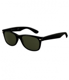 Superdeals Black Glass Wayfare Sunglasses For Men And Women SD278