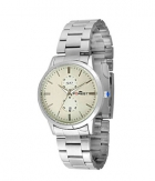 Forest Silver Analog Watch 004 SD288