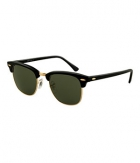 Supereals Wayfarer Sunglasses Golden SD287