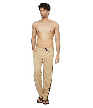 Clifton Mens Coloured Track Pant-Saffari AAA00017969