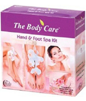 Hand And Foot kit BC006